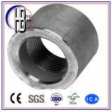 304/316 guarnición de la cuerda de rosca del acero inoxidable que reduce el buje de la pista Hex