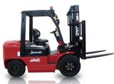 디젤 엔진 Forklift (3.5T FORKLIFT), 중국 Famous JAC Brandnew Forklift
