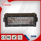 barra chiara di 36W IP68 4D LED