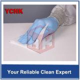 Il laser di vetro mobile di pulitura del codice categoria 100 ha tagliato il pulitore 100% del poliestere