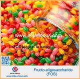 Fos diététique de Fructooligosaccharide Fructooligosaccharides de Fructo-Oligosaccharide de fibre