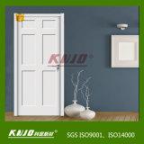 Umweltfreundliche Tür der Qualitäts-WPC für Schlafzimmer-Badezimmer (YM-008)