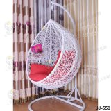 Вися корзина, стул качания, мебель сада (JJ-550)