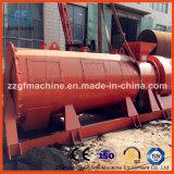 Machine van de Productie van de Meststof van de schroef de Korrelende