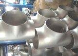 ASTM A234 Wp11 die T-stuk verminderen