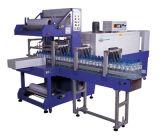 Machine à emballer automatique de rétrécissement de douille (XF-ZS)