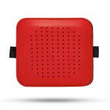 Almofada de aquecimento de aquecimento Far-Infrared da almofada do relevo de dor da almofada (estilo quadrado)