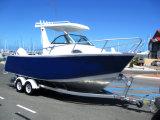 Mittelkabine-Boot der Fabrik-Zubehör-niedriges Preis-Qualitäts-6.25m
