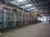 Forno di ricottura del focolare del rullo per gas Cylindrer (fornace industriale)