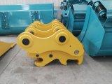 Accoppiatore rapido della doppia serratura idraulica PC200