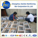 43mm Big Size Rebar Koppler