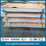 Matériaux de construction laminé à froid 0,5 mm 2b en acier inoxydable 410 feuilles à Wuxi