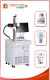 Machine de gravure de machine d'inscription de laser de fibre