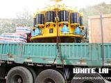 Machine d'abattage blanche de Lai du broyeur en pierre Wlc1680 de cône de roche