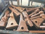 Dente 61QA-31310tl da cubeta das peças de recolocação para o carregador de máquina escavadora