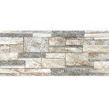 インクジェット別荘の暖炉の石の一見の壁のタイルのための陶磁器の壁のタイル