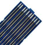 Zirconiated Wolframelektrode (WZ3, WZ8)