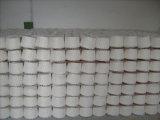 Fils de coton peignés par contrat -140