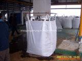 紫外線Consistent 1250kgs PP Woven Jumbo Bag