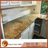 Controsoffitti laminati Polished moderni naturali della cucina di Worktops