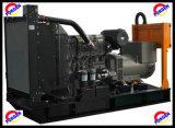 パーキンズEngineが動力を与える144kw/180kVA無声ディーゼル発電機
