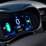 Electrónica automotora