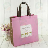 Sacco non tessuto non tessuto superiore dei sacchi di acquisto di modo di vendita (My-015)