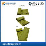 Boots-Kurbelgehäuse-Belüftung beschichtetes Deckel-Plane-/Plane-Heizfaden-Polyester-Gewebe
