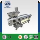 Bambusstock-Aufsteckspindel-Maschinen-Stock-Fleisch-Aufsteckspindel-Maschine
