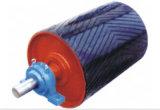 Constructeur de poulie de /Tail de tête de tambour de convoyeur à bande