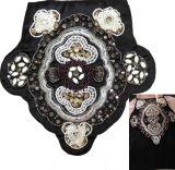 Способ Neakline с Pearl Bead /Handmade Beaded Collar (VJ-0297-2)