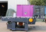 セリウムWtb40100が付いている機械のリサイクルのHDPEのバレルShredder/HDPEのバレルの粉砕機