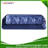 4つのLED Tirの表面の台紙Lighthead