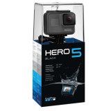 熱い販売のGoproの英雄5の黒い処置4kのビデオ・カメラの防水スポーツのカメラ