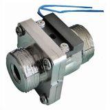 Interruptor de fluxo de água em diferentes materiais (SS, Latão)