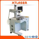 디스트리뷰터는 공장 가격을%s 가진 중국 섬유 Laser 표하기 기계를 원했다