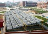 Механотронная солнечная система сборника подогревателя воды (ALT-HC)