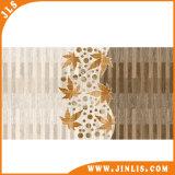 Wasser-Beweis glasig-glänzende Polierbadezimmer-keramische Wand-Fliese
