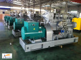 115kVA 3 Phase/220V/1800rpm/60Hz Diesel Generator Set