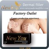 Llenador cutáneo del rejuvenecimiento de la piel del ácido hialurónico del rejuvenecimiento de la piel