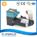 C.C. Brushless Diaphragm Ink Liquid Diaphragm Pumps de 6V 12V 24V