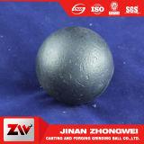 ボールミルのための中国の工場鉄の炭素鋼の鋳造物の球