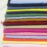 Tecido de algodão de linho Tecido de Tencel Tecido de viscose Tecido tecido de mistura para saia de vestido de mulher Roupa para crianças Indústria têxtil doméstica.