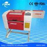 취미 소형 CNC 이산화탄소 Laser 조각 절단기를 위한 Jinan 중국 직업적인 공급자