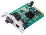 Конвертер средств волокна (APT-1124S33CC)