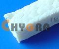 Fibra que embala a embalagem da fibra acrílica (P1190)