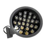 24 * 1W duas cabeças LED Wall Light IP65