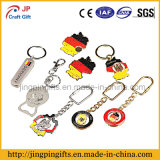 2016 neues Design Custom Metal Keychain für Promotional Gift