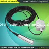 Float Type de transmetteur piézoélectriques Liquide Corrosif Level