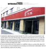 Máquina de vulcanización del Fabricante-Holo de China para la correa industrial